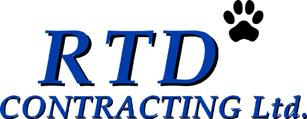 R T D CONTRACTING